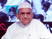 Manmohan is a youth leader and not Rahul, says Hazare