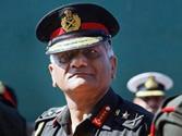 Uproar in House over Gen Singh