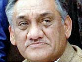 Vijay Bahuguna government wins trust vote in Uttarakhand