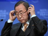 United Nations to hold global conference on women in 2015