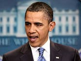 Enough oil in the market to crackdown on Iran: Barack Obama