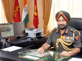 Lt. Gen. Bikram Singh named next Indian Army Chief