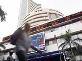 Sensex closes lower for third consecutive day