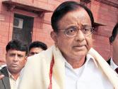 Delhi crime figures don't support Chidambaram's claim