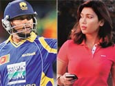I dated Dilshan, says Nupur Mehta