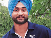India Today Conclave 2012: Hockey star Sandeep Singh to speak on Olympics gold dream