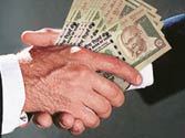 Corruption taint may lead to retirement for babus