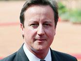Very sad if India boycotted London Olympics over Dow: British PM David Cameron