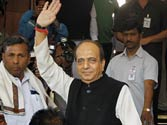 Dinesh Trivedi's fate to be decided by Trinamool, says Congress