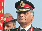 Army chief terms telephone tapping report