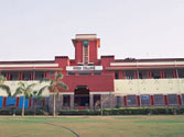Hindu head resigns as DU principals are accused of bad conduct