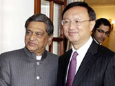 India, China to hold maritime talks next week