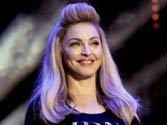 Madonna wants to divert defence funds to education!