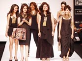 Six showstoppers for Malini Agarwalla's accessory show