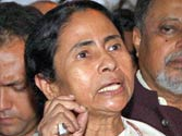 Mamata steals Dinesh Trivedi's thunder on Rail Budget day