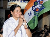 Mamata to skip swearing-in ceremonies in UP, Punjab
