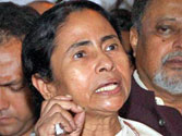 Rail fare hike will put strain on common man: Mamata