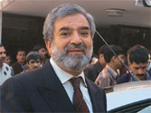 India-Pakistn encounter attracted $ 500 mn bet, says ex-ICC president Ehsan Mani