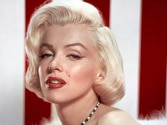 Marilyn's rare photos put on exhibition in London