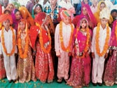 Gujarat village bids adieu to prostitution ritual, opts for community marriage