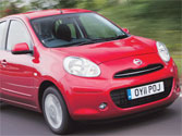 Nissan Micra diesel: Nifty new comer