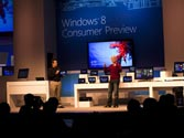 Windows 8: Microsoft bets big on its next OS