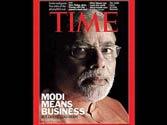 US ad firm hardsells Narendra Modi's image
