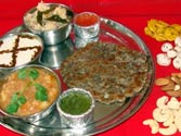 Navratri: Dishes you can have during fasting