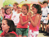 Delhi Commission for Protection of Child Rights staff crunch hits nursery admissions