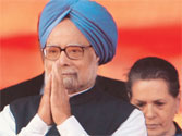 Post-poll, UPA gears up for turbulent Budget session of Parliament