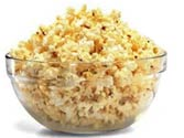 Popcorn richer in antioxidants than many fruits