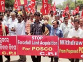 National Green Tribunal suspends Posco project
