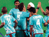 Pune Strykers hand first World Series Hockey defeat to Delhi Wizards