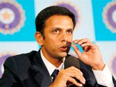 Who can fill in Rahul Dravid's big shoes?