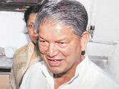 Sulking Rawat keeps Cong on edge in Uttarakhand