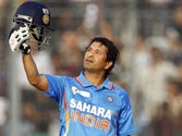 Sachin Tendulkar's genius is in the first 99