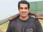 Manavjit Singh Sandhu keen on training for London Olympics