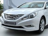 New Sonata may help Hyundai take on Honda Accord