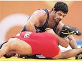London Olympics: Yogeshwar Dutt and Sushil Kumar to lead Indian challenge