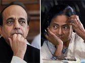 Railway Budget 2012-13: PM meets Cong leaders to discuss Mamata's demands
