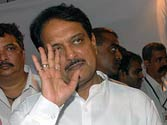 Deshmukh faces inquiry for shielding