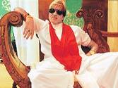 Amitabh Bachchan to don dhoti for Ram Gopal Varma's Department
