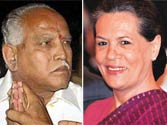 Sonia Gandhi to woo Lingayat community to counter Yeddyurappa