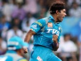 IPL 2012: Mumbai vs Pune live cricket scores and commentary