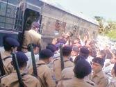 Gujarat: 23 convicted in Ode massacre case