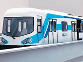 Gurgaon rapid Metro Phase II, III bid made