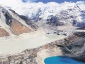 Himalayan scare may impact water availability in Asia
