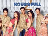 Movie review: <em>Housefull 2</em>