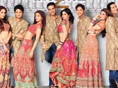<em>Housefull 2</em> packed with dirty dozen, laughter