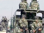 Movement of Army unit to Delhi routine exercise: Defence Ministry